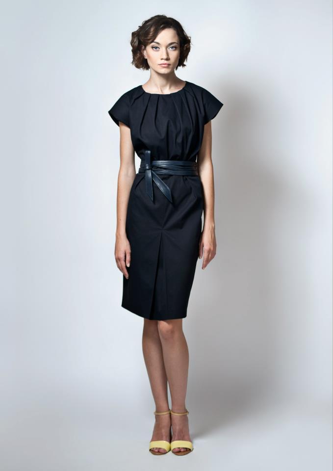 Georgeta Mir London College Of Fashion